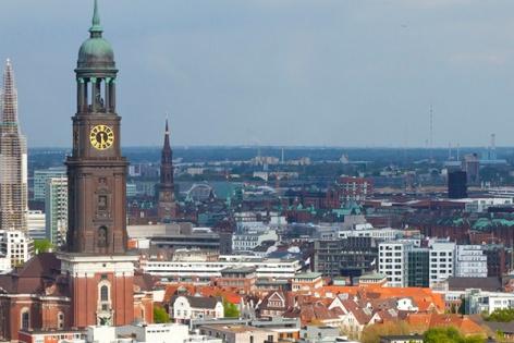 Betriebsärzte Hamburg