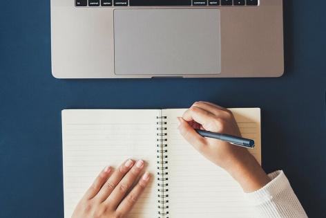 Checkliste: Home Office und Arbeitsschutz