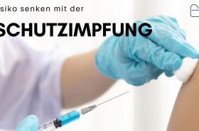 Grippe und Impfmüdigkeit